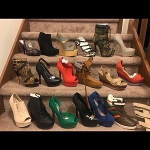 Shoes $20 each